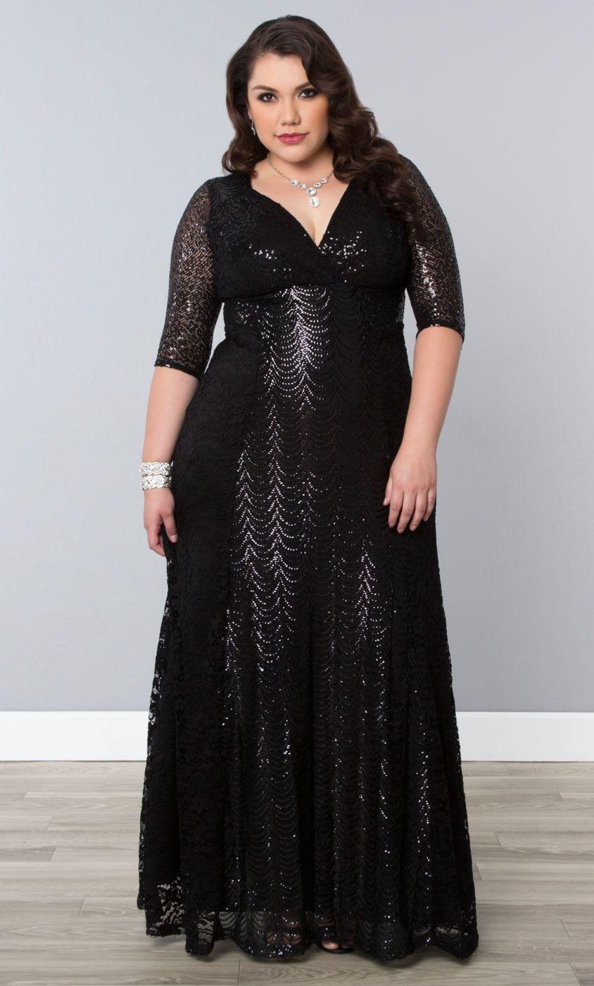 Great Gatsby Prom Dresses Plus Size - raveitsafe