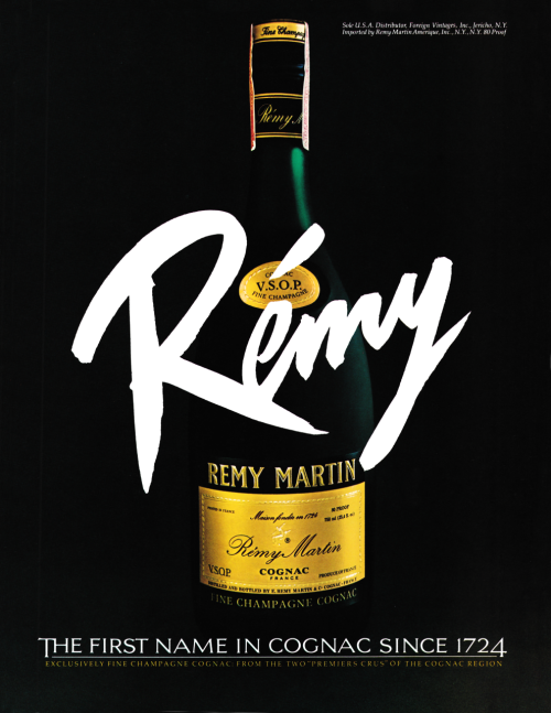 1980 Advertisement For Remy Martin Cognac Print Ads Remy Martin Vintage Advertisements