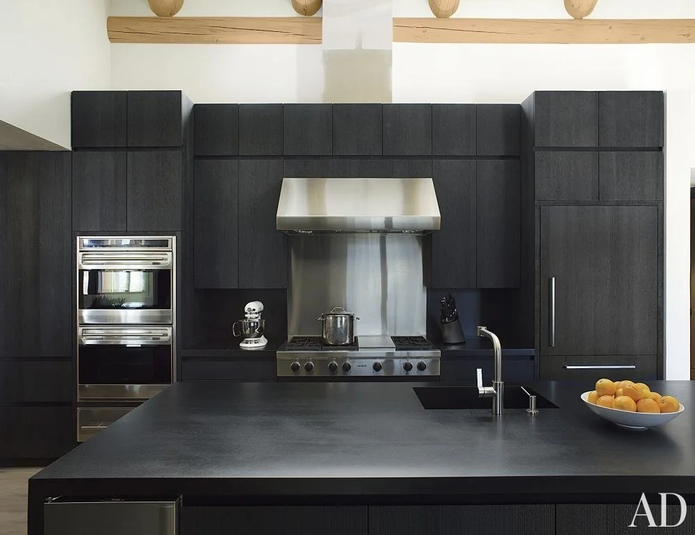 3 Invisible Kitchen Hardware Options for the