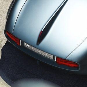 MINI Unveils Superleggera Vision Concept