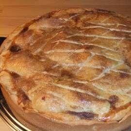 Apfelkuchen à la Jamie Oliver apple pie | Rezept | Rezepte ...