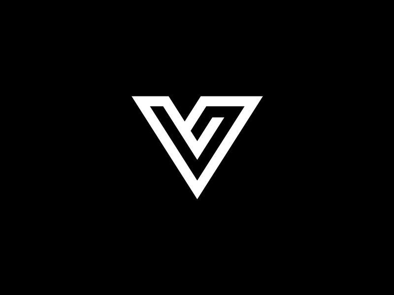 44+ V letter logo inspiration ideas