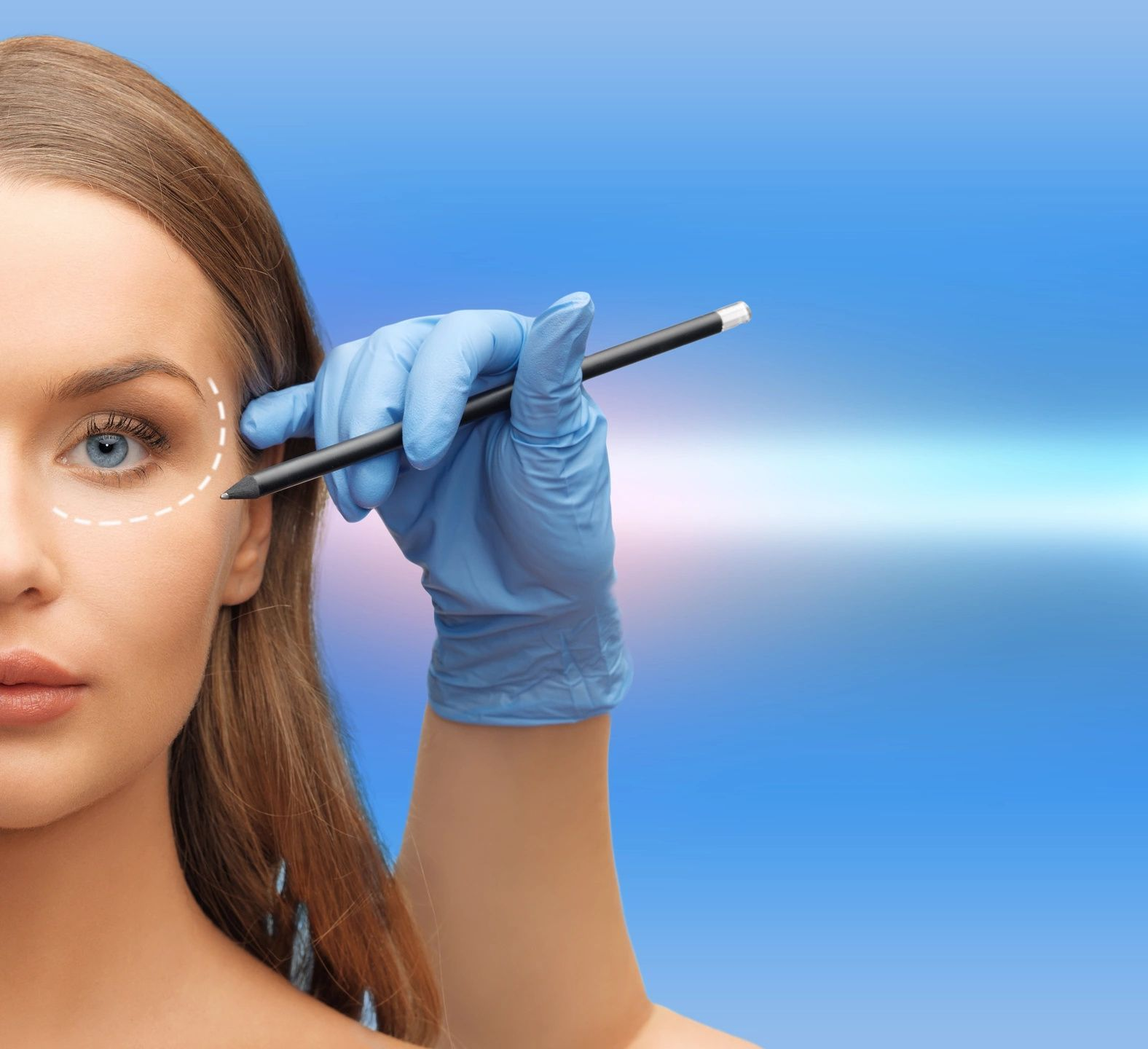 Cosmetic Surgery Facts for Total Newbies Laser hair