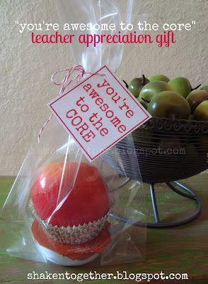 Free Printable Fruit Tags For Teacher Gifts Cute Smart And Healthy This Would Be Good For Halloween And Kids Parties Too Although My Kids Might