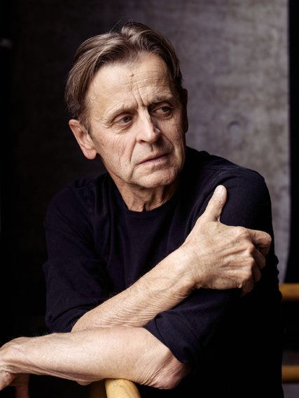 Mikhail Baryshnikov and Joseph Brodsky, in a Song of Exiled Russians - The New York Times