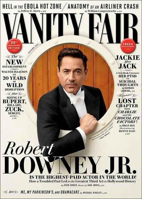 Vanity Fair (US) | Magazine covers | Vanity fair magazine