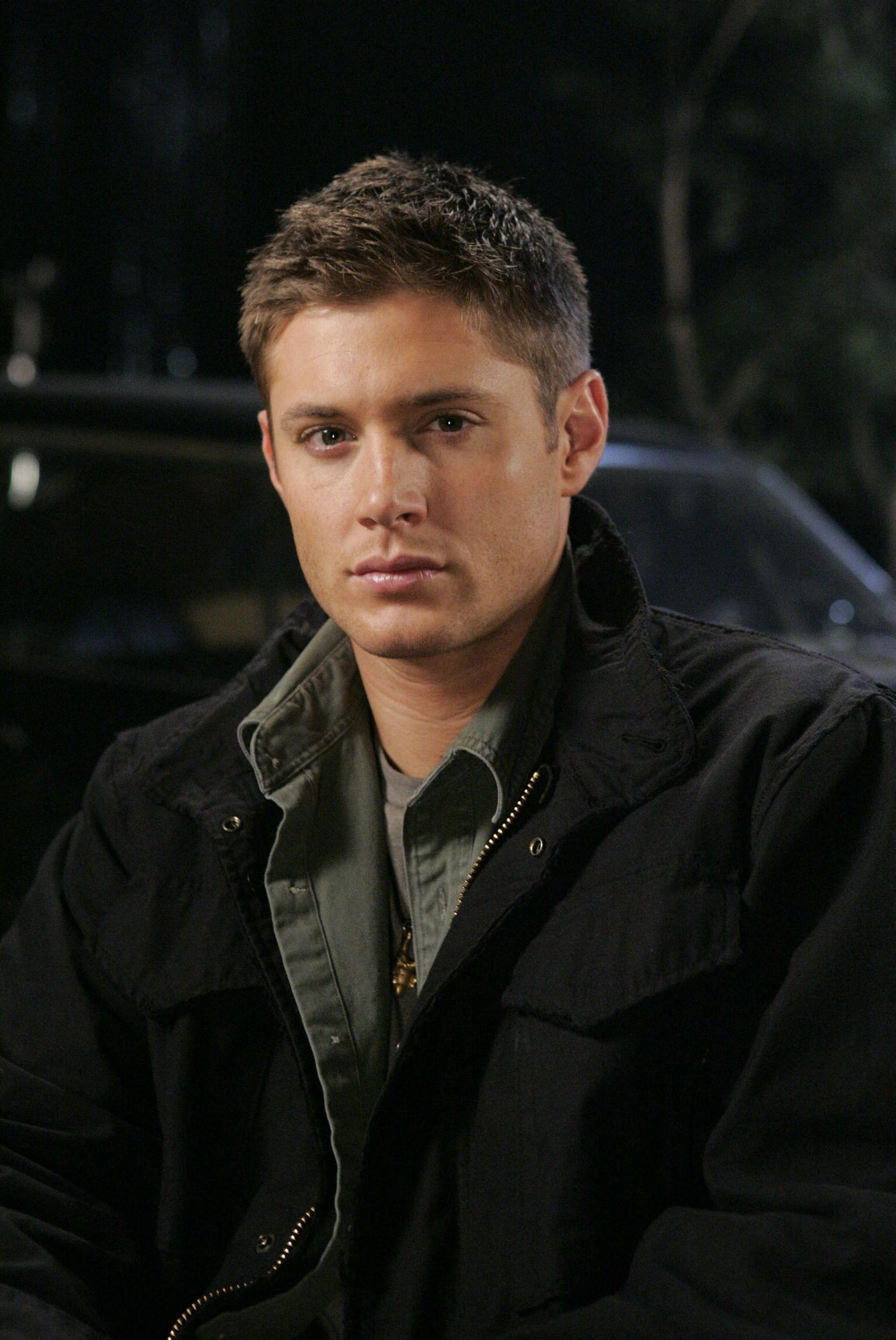 Supernatural Schauspieler