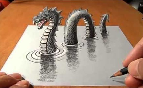 40 Awesome Mejores Dibujos A Lapiz 3d Images Dibujo Y Manualidades