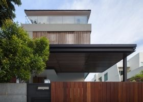 Modern Carporch Extension Carporch In 2019 Pinterest House
