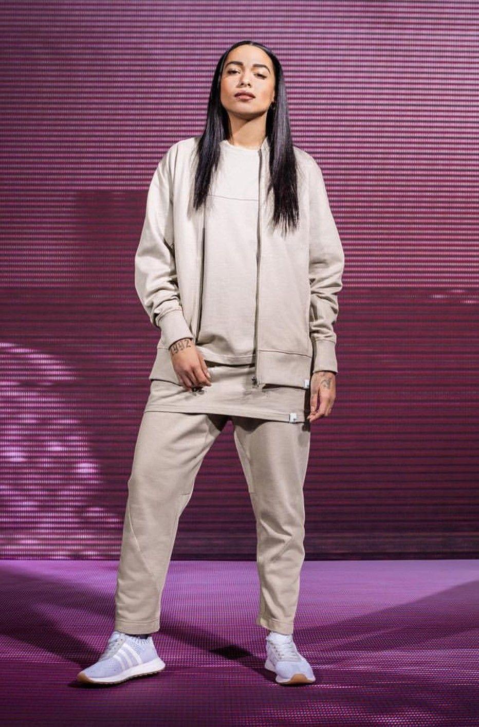 mejor sitio web fotos nuevas últimos lanzamientos Princess Nokia for Adidas Originals | Fresh outfits, Adidas ...