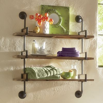 grayson wall shelf diy office wall grayson wall shelf country door 120 home sweet