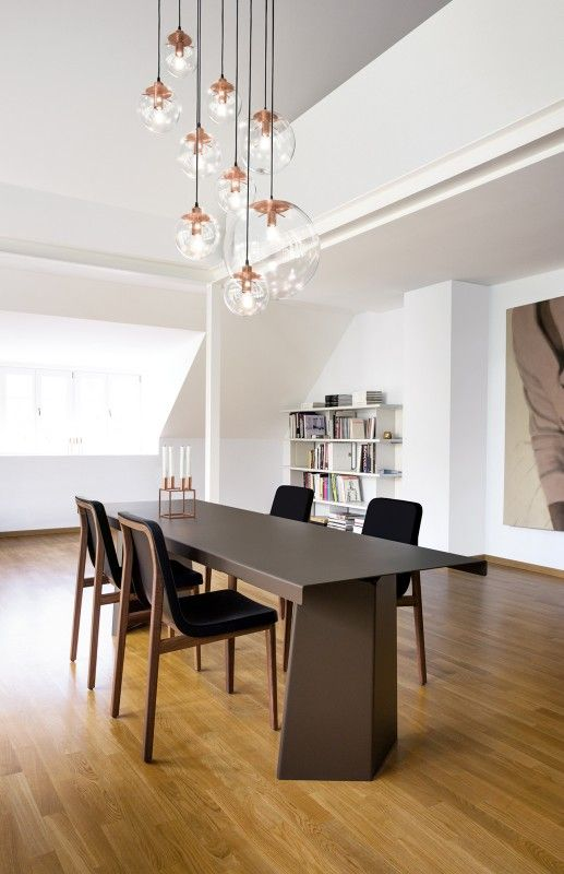 selene classicon de einrichten pinterest moderne h user beleuchtung und esszimmer. Black Bedroom Furniture Sets. Home Design Ideas