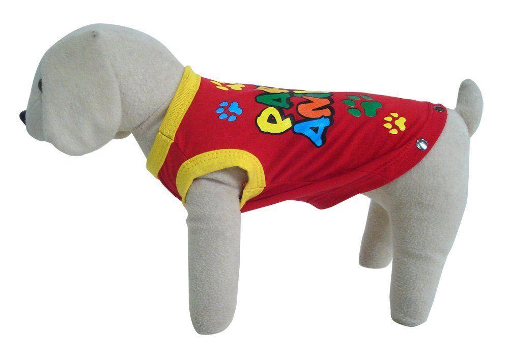 Pin On Ropa Para Perros