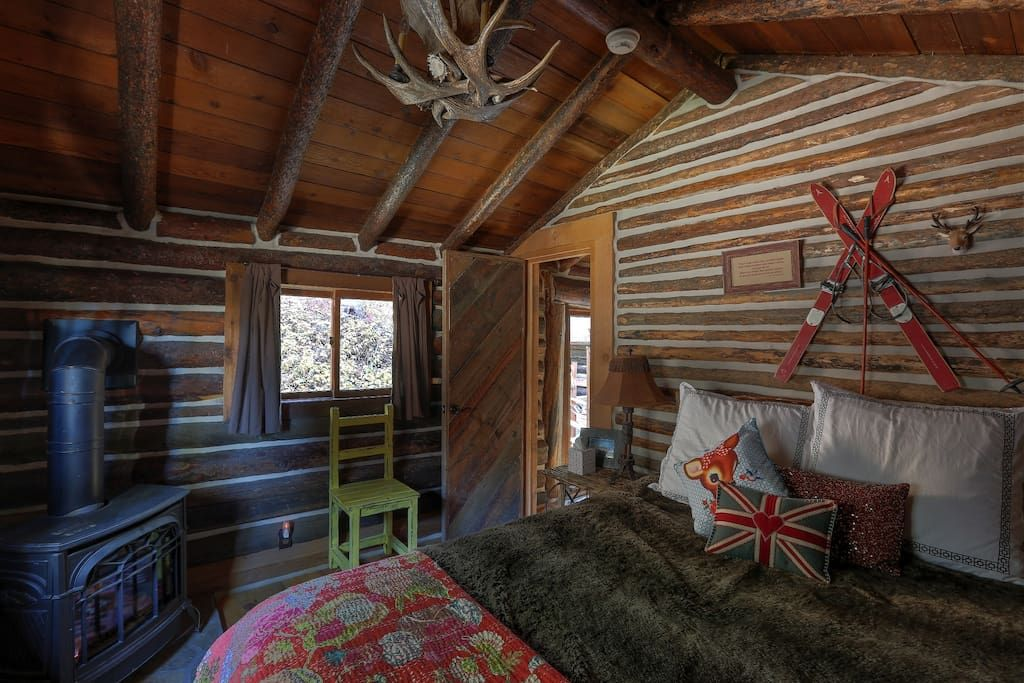 Check out this awesome listing on airbnb a river runs