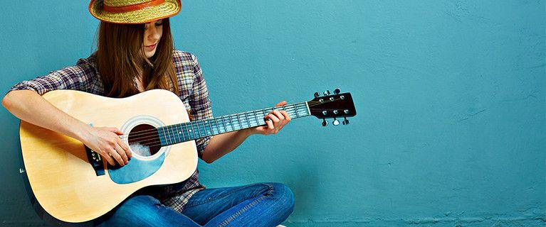 Online Guitar Lessons Deal