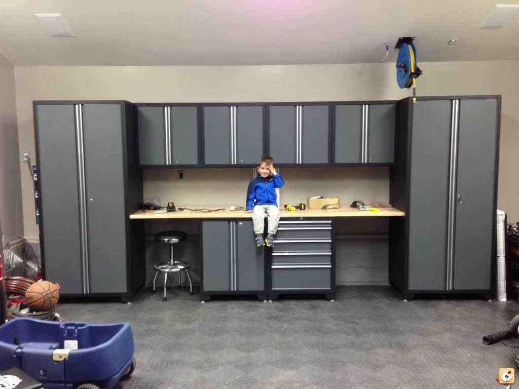 Newage Garage Cabinets Reviews