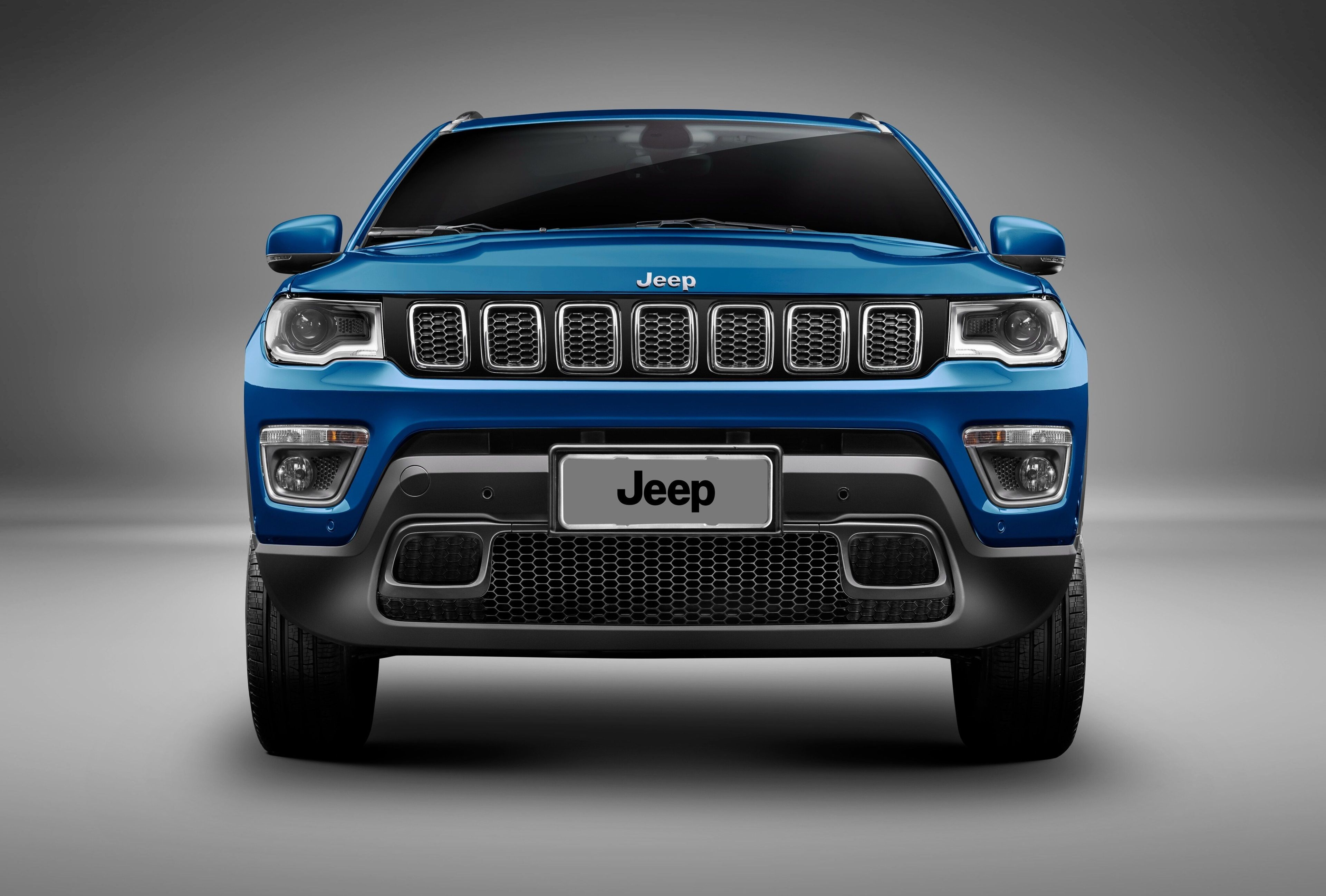 3840x2596 Jeep Compass Longitude 4k Backgrounds Free Download Carros