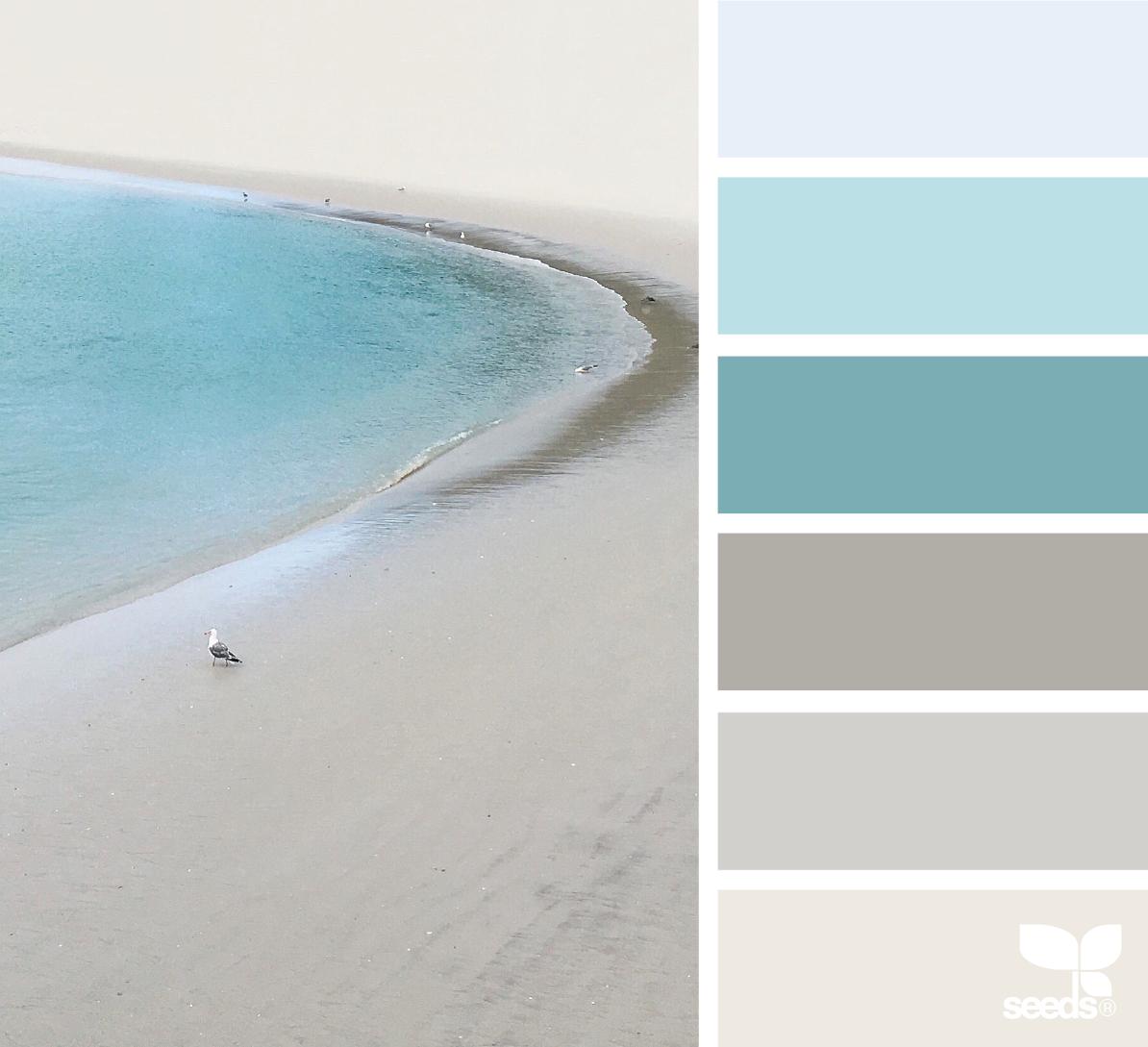 Color Flora Beach Color Schemes Bedroom Color Schemes Beach