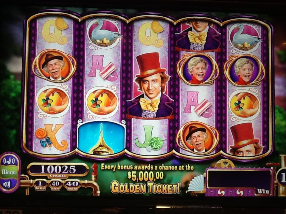 Willy wonka penny slot machine free anti gambling software download