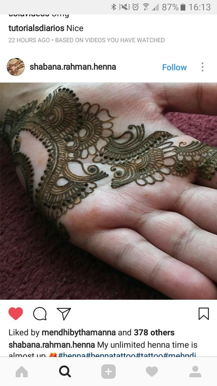 Pin by Sophie Chappell on Henna Inspiration Pinterest Hennas
