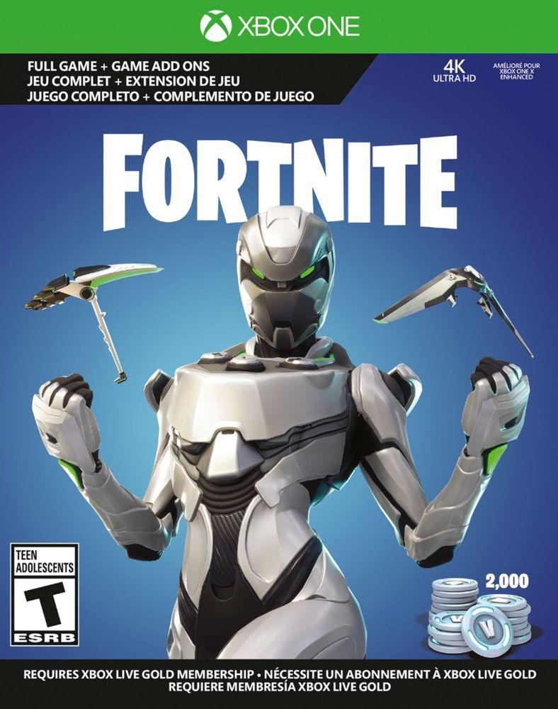 Fortnite Eon Skin And 2000 V Bucks Only No Console Fortnite