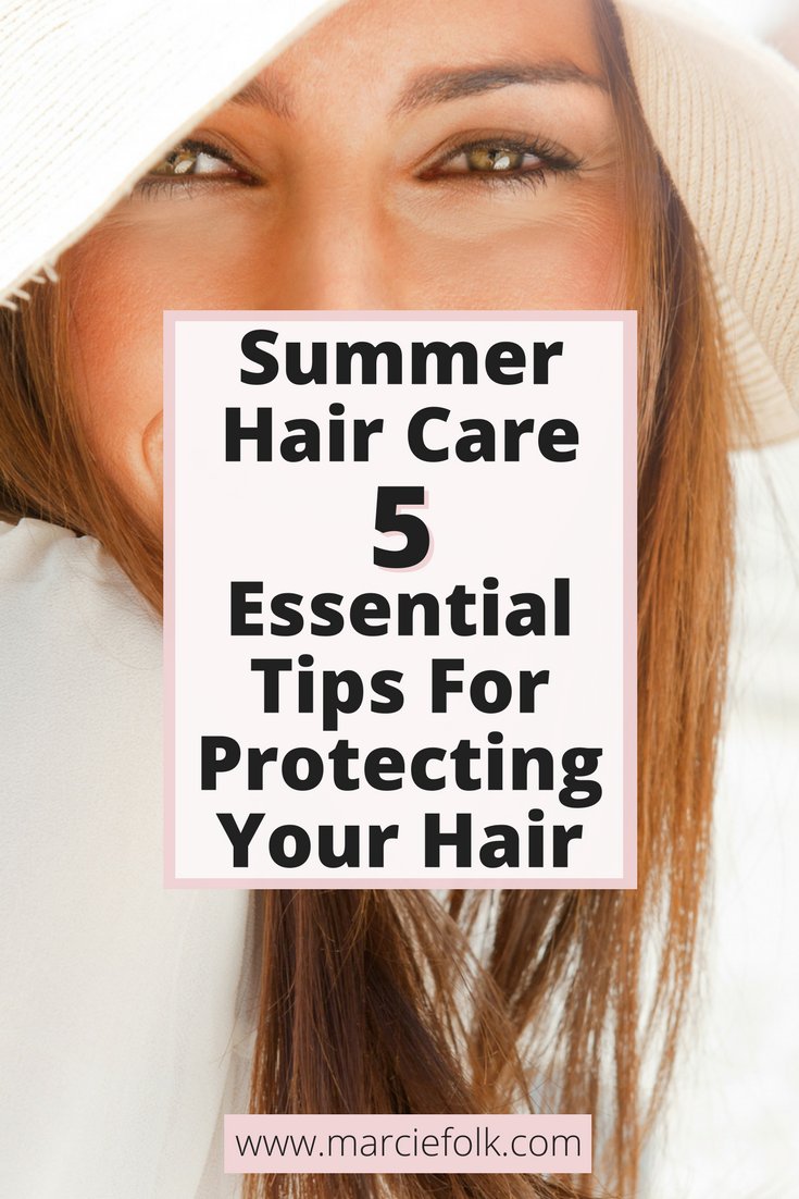 Hair Best care tip for summer pictures forecasting to wear for summer in 2019