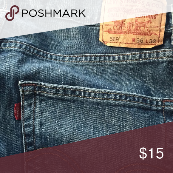 Levi 569 Jeans Priced to sell Levi's Jeans Straight | Jeans price
