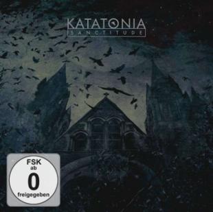 Katatonia - Sanctitude (2015) reviewed @ Murska-arviot