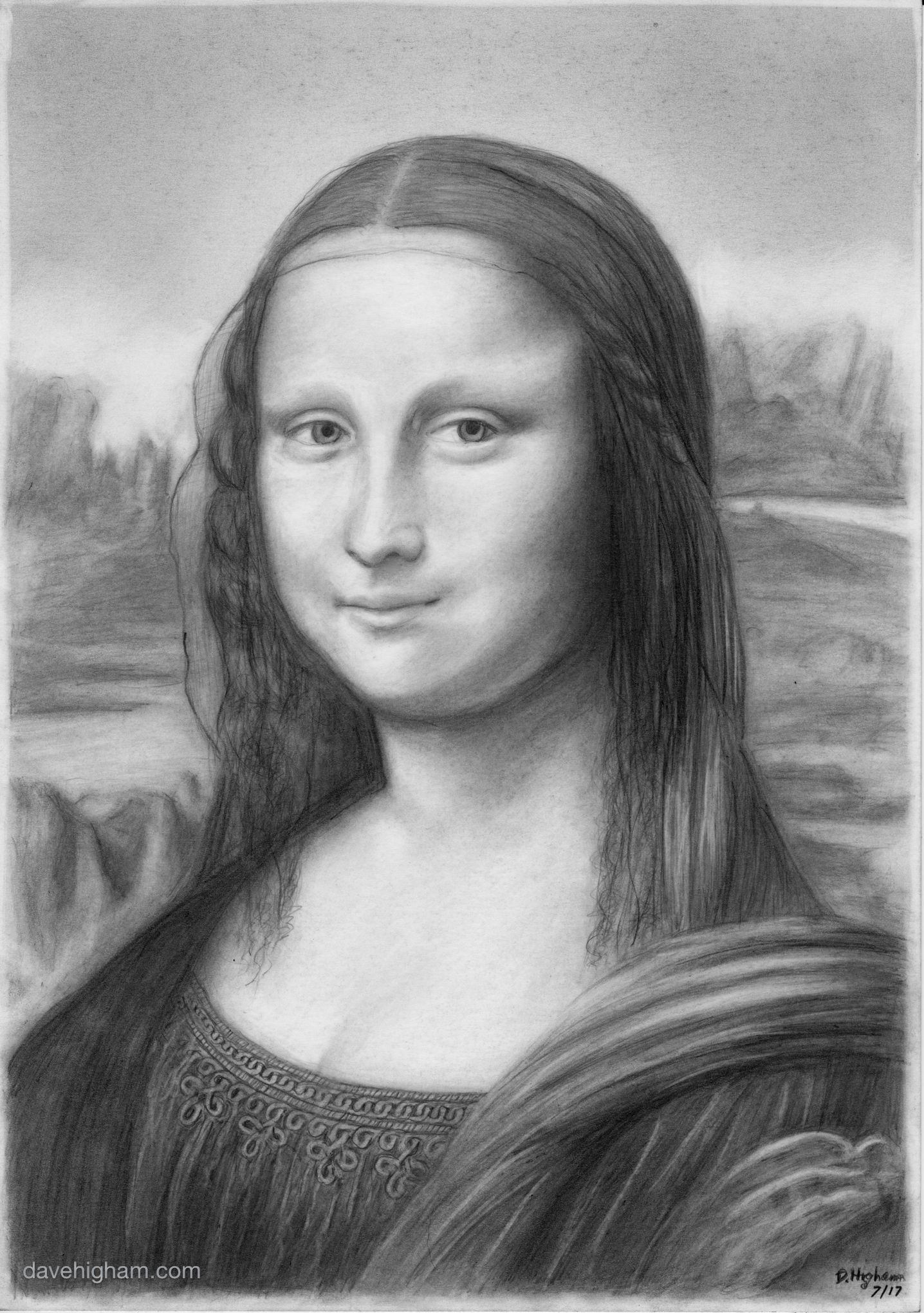 Mona Lisa (b. 1922) Mona Lisa (b. 1922) new photo