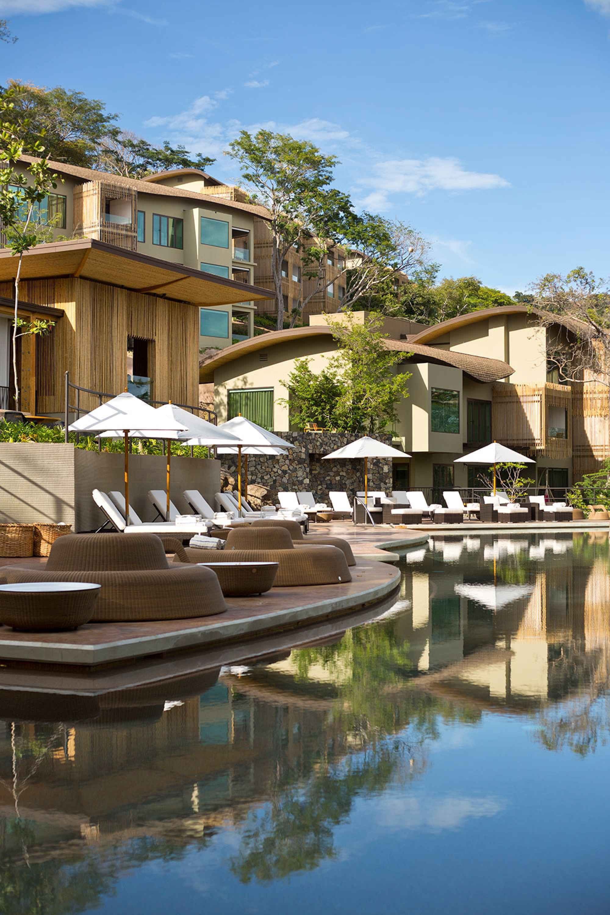 Brand New Wedding Venues | Where to Get Married | Destination Wedding Ideas and Resorts | Andaz Peninsula Papagayo