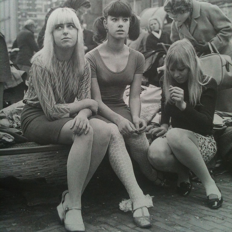 Amsterdam 1969