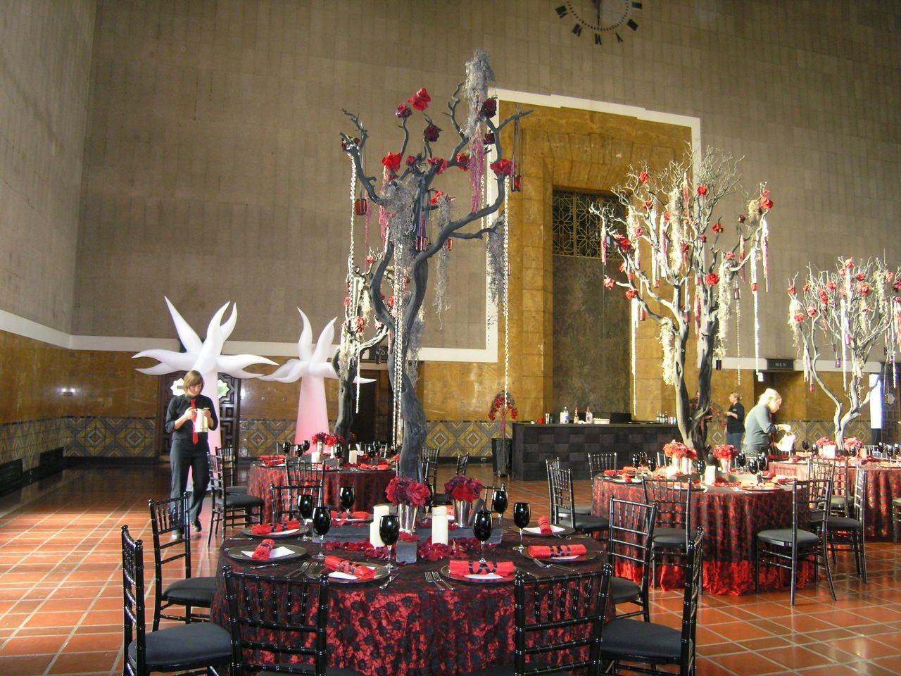 david turera\'s day of the dead wedding theme | Aleflakes Wedding ...