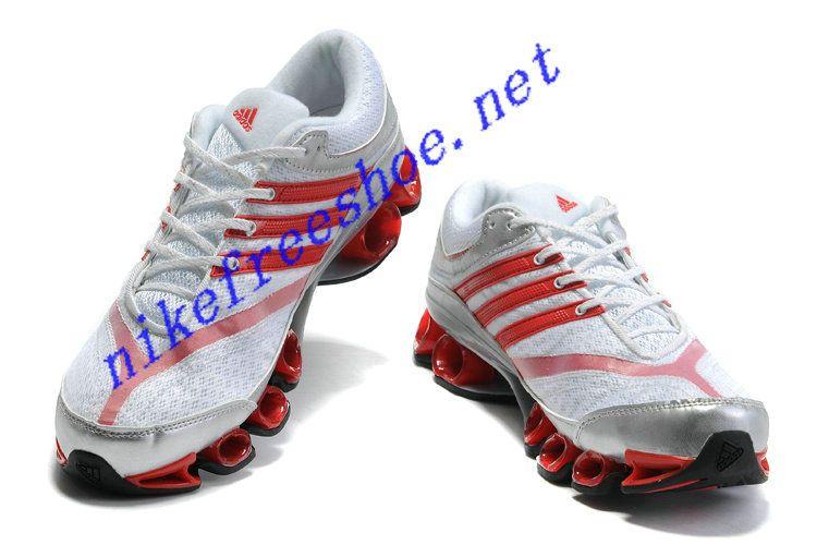 990d7737f Adidas Titan Bounce Couple Varsity Red White G12845