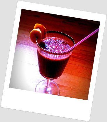 'Good Mood' Cocktail