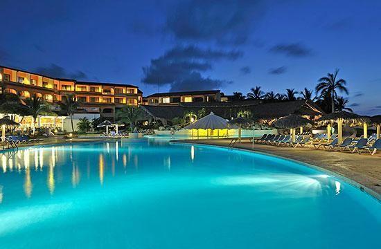 Hotel Deal Checker Sol Rio De Luna Y Mares Resort Holguin Cuba