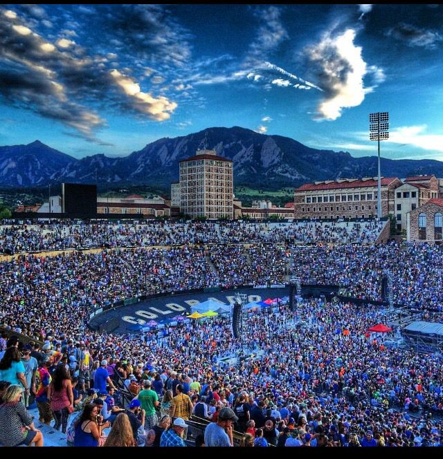 Image result for folsom field dead and company