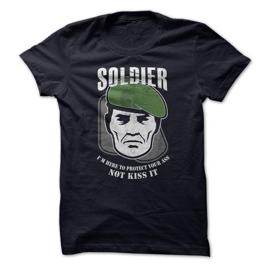 Soldier - #tee aufbewahrung #hoodie schnittmuster. Soldier, hoodie jacket,sweatshirt fashion. TRY =>...