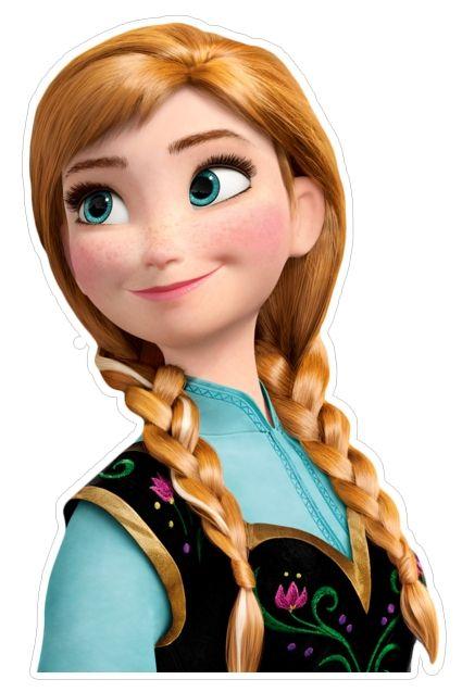 Princess Anna Png Frozen By Ninetailsfoxchan D6xayyt Anna