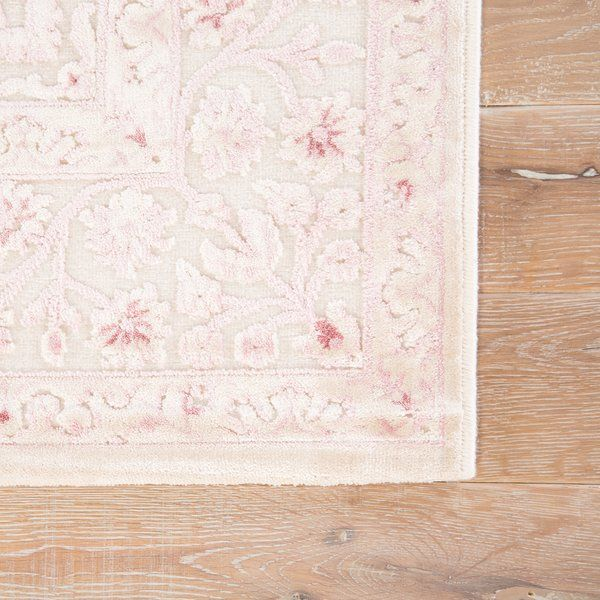Pink And White Area Rugs Area Rug Ideas