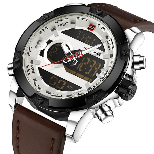 Shop Analog Digital Military Sports Watch Online From Prolyfstyles.com