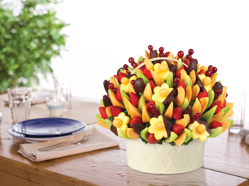 Edible Birthday Gifts & Bouquets from Edible Arrangements