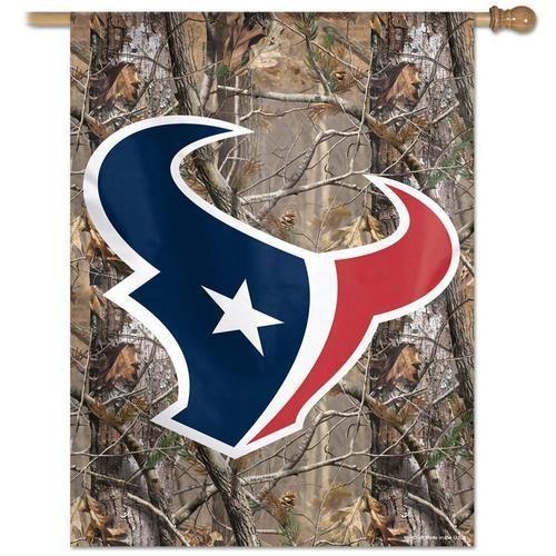 houston texan flag