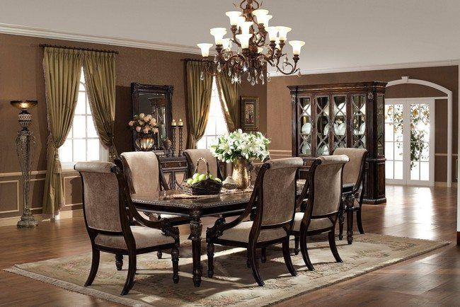 Decor For Formal Dining Room Designs Decor Around The World Elegant Dining Room Expensive Living Room Furniture Formal Dining Room Decor