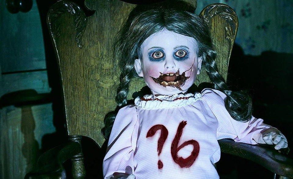 American Horror Story Ganha Novo Teaser Com A Nova Musica De Lady