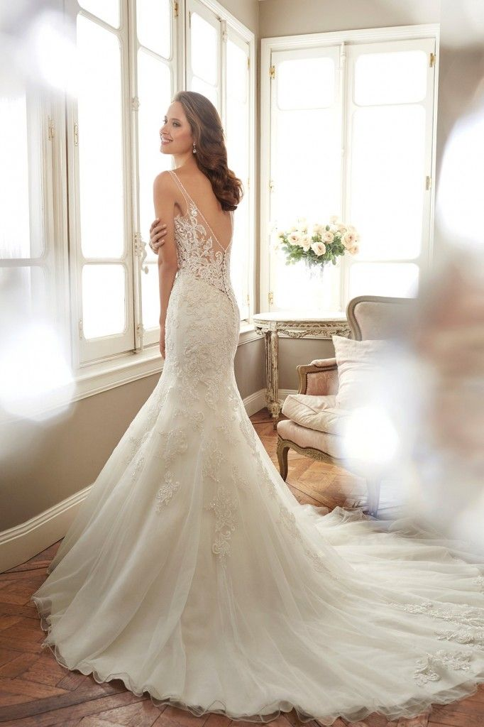 c470d0d15a992 7 of the sexiest Sophia Tolli wedding dresses - Find Your Dream Dress