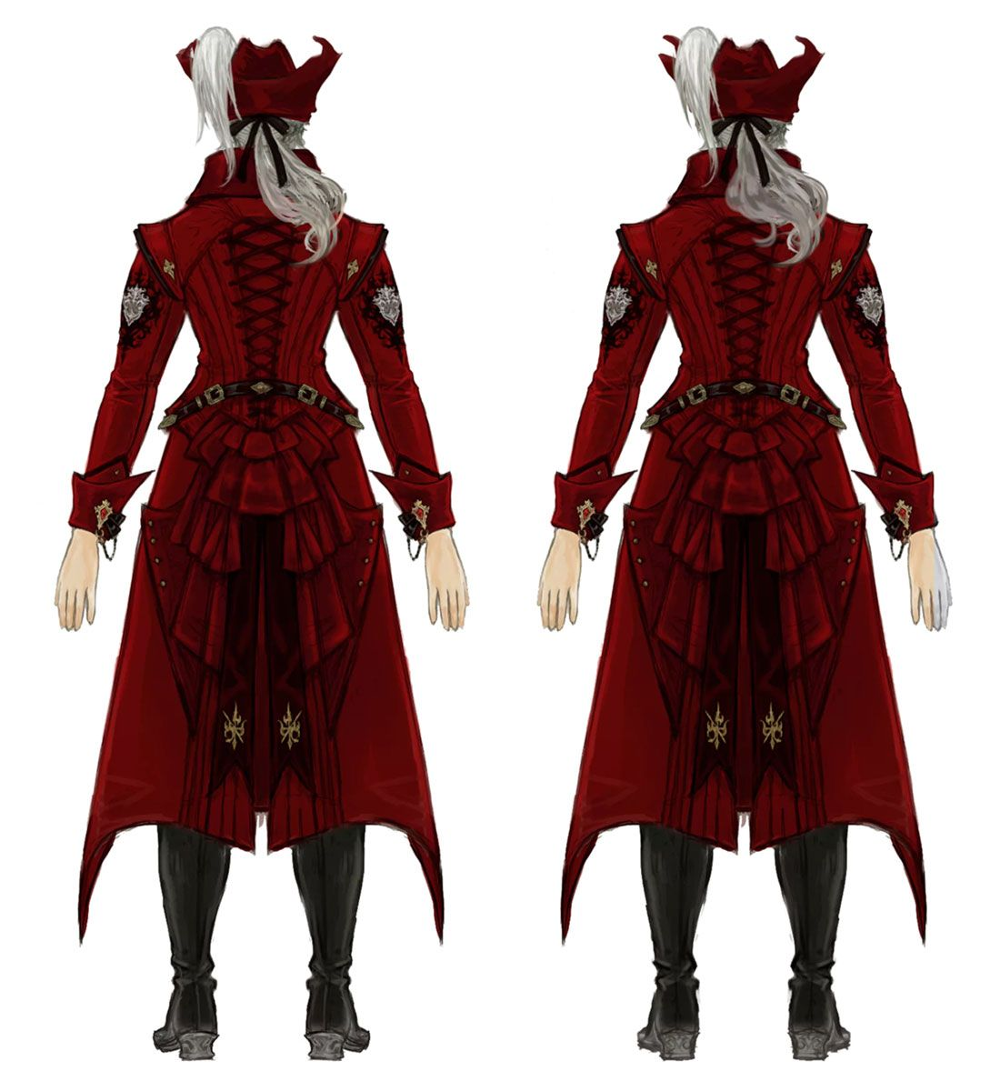 Final Fantasy Xiv Martial Arts Type Dance
