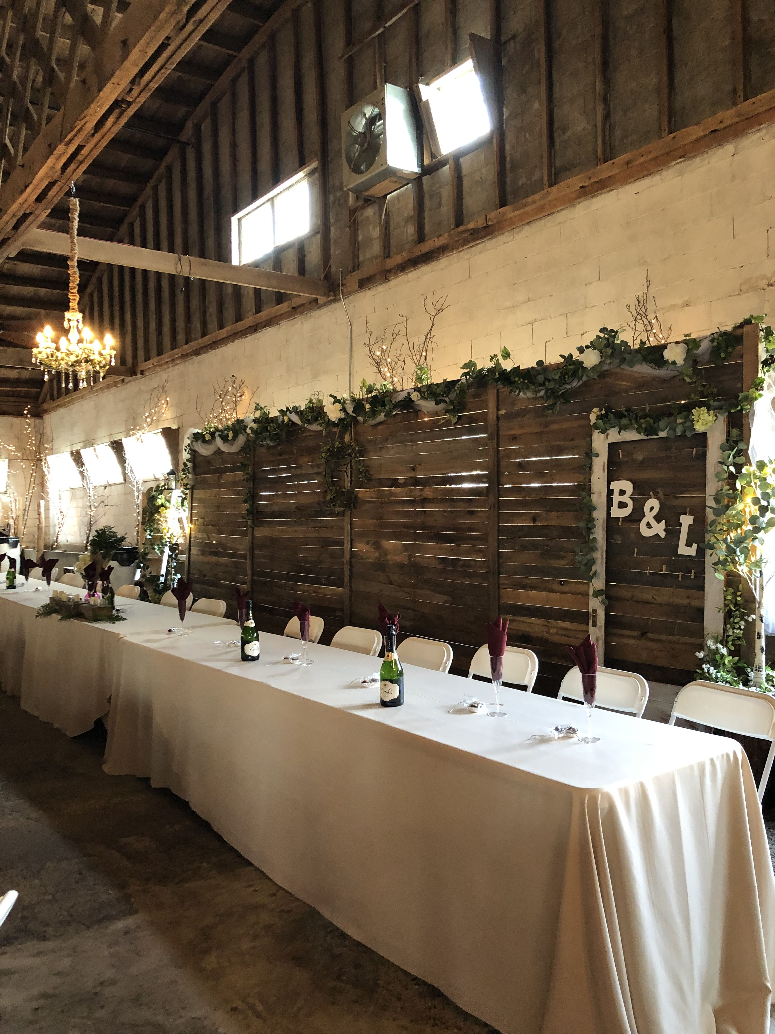 Pin by Jennifer Rittberger on Scale Haus Wedding and