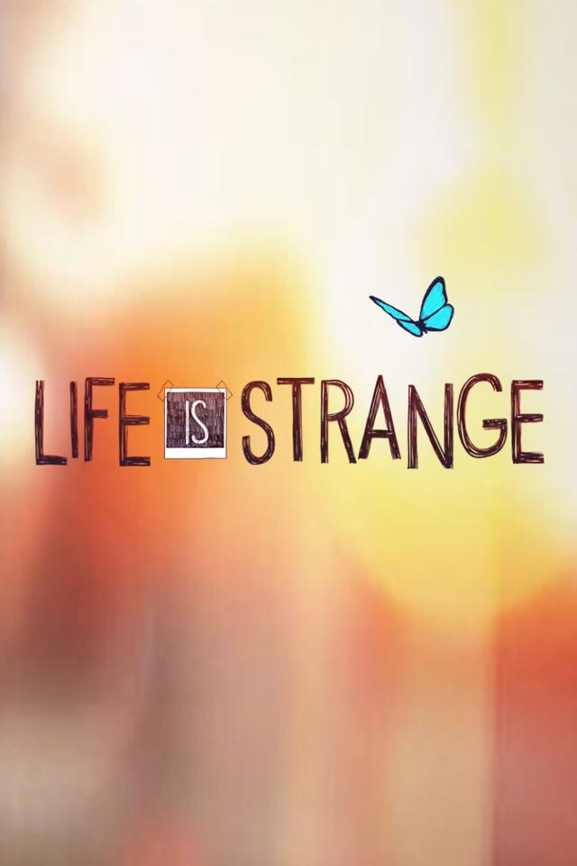 Life Is Strange Wallpaper 2 By Melenium On Deviantart Quotes
