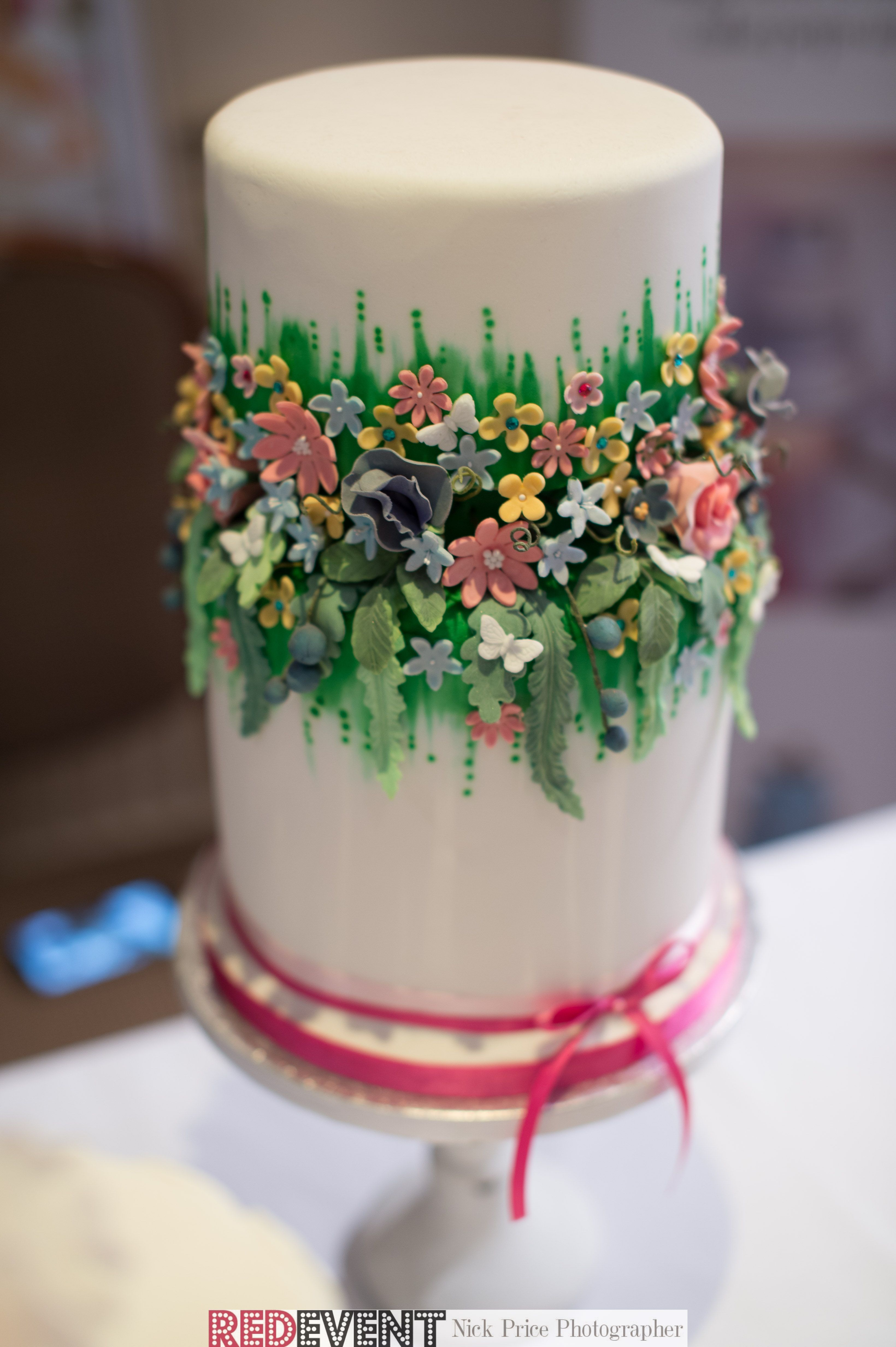 Beautiful Wedding Cake From Our Autumn Fayre By Bellas Pantry FayreBeautiful CakesAutumn WeddingPantryNorth West