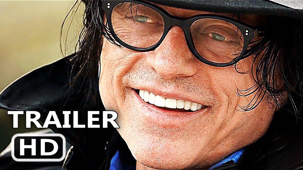Best F R Iends Official Trailer 2018 Tommy Wiseau Greg Sestero Greg Sestero Best Director Official Trailer